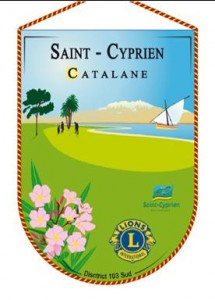 Lions Club St-Cyprien Catalane